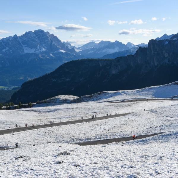 Haute Route Dolomites