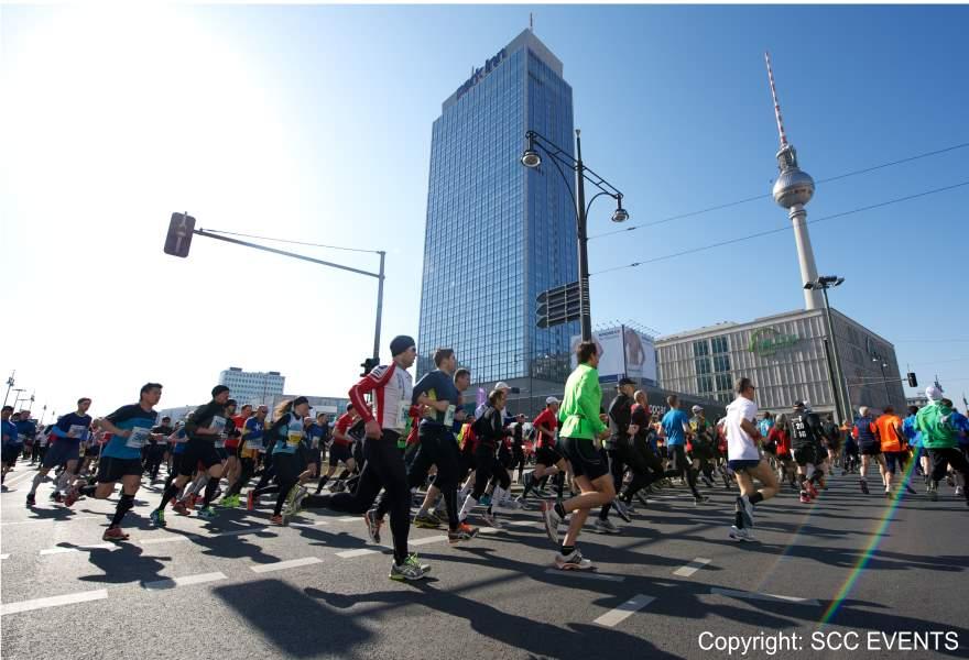 Berlin Mini Marathon 2020