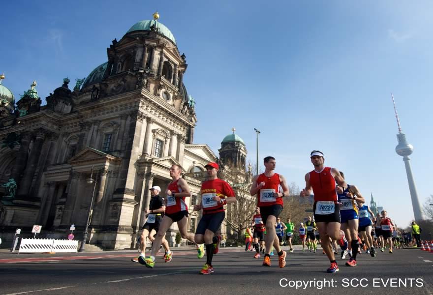 Marathon Berlin 2020