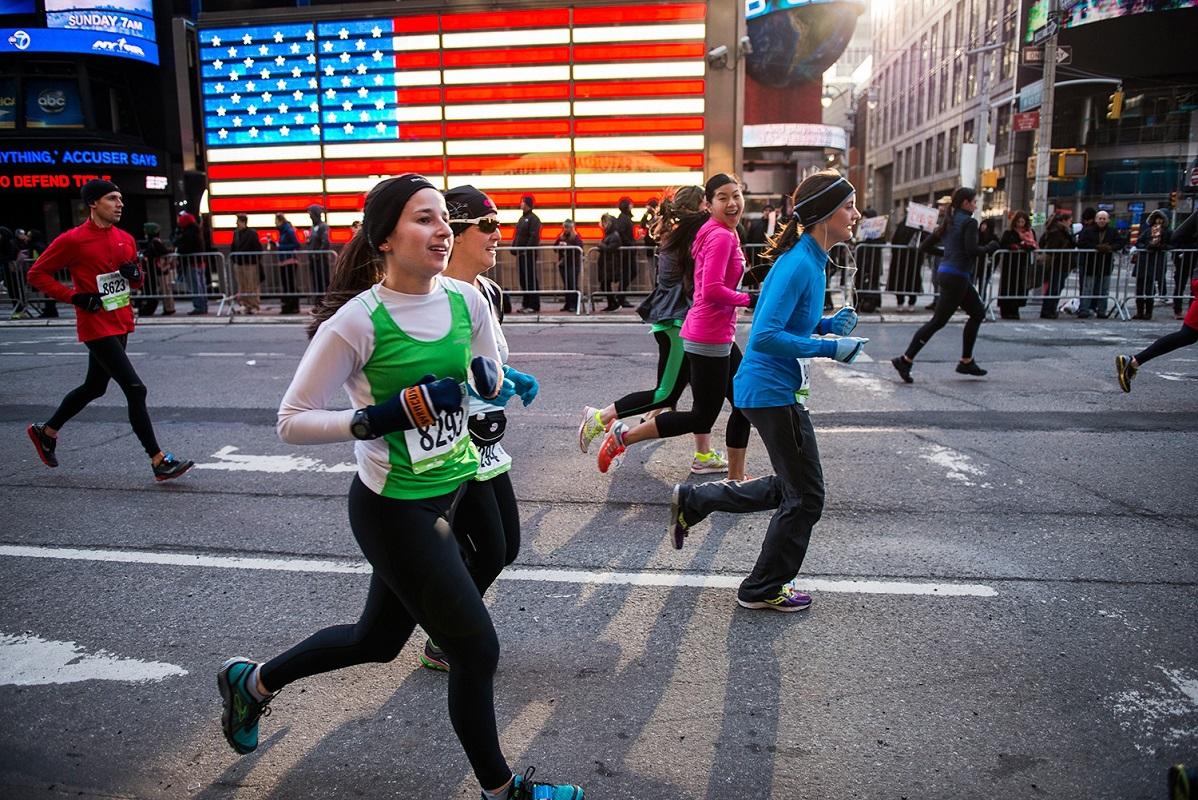 New York Half Marathon
