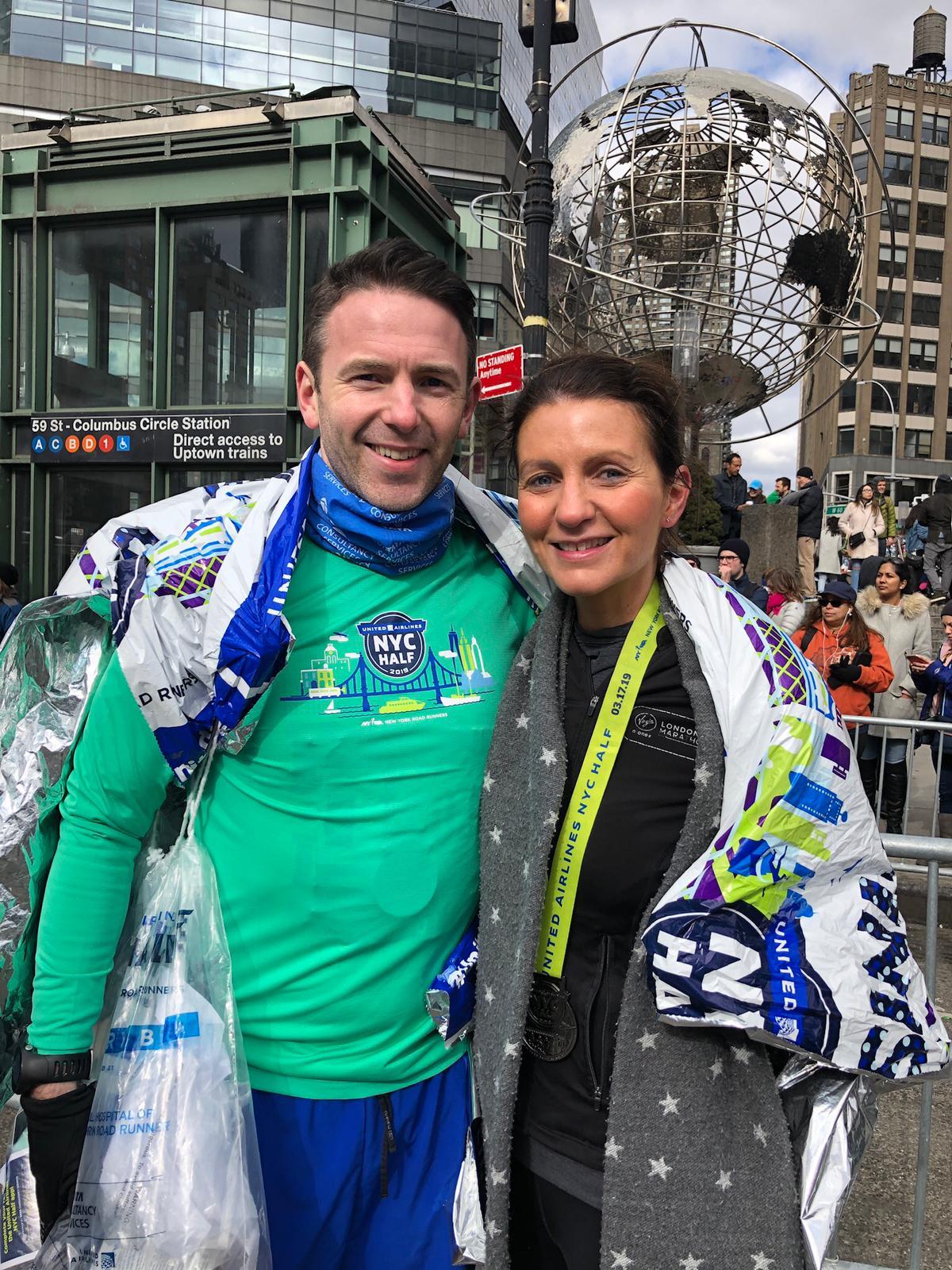 NYC Half Marathon 2020 | Sports Travel International