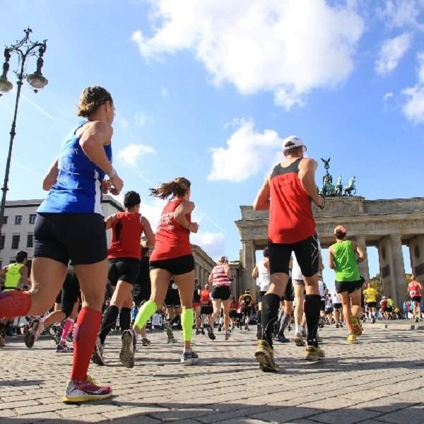 Berlin Half Marathon