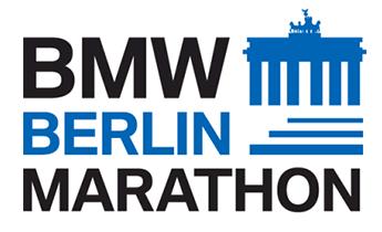 BMW Berlin Marathon Logo