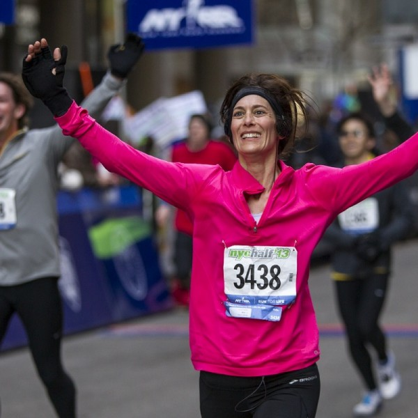 New York Half Marathon