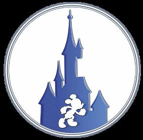Disneyland Half Marathon Logo