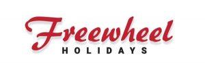 Freewheel Holidays Logo
