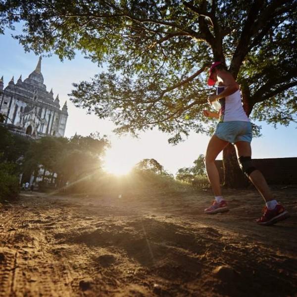 Bagan Marathon