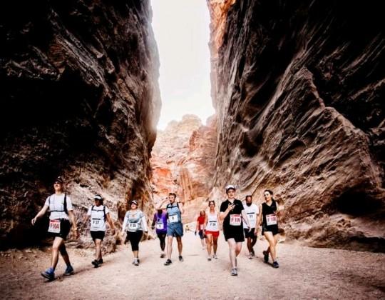 Petra Marathon