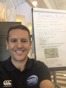 BMW Berlin Marathon through the eyes of a Sports Tours Rep