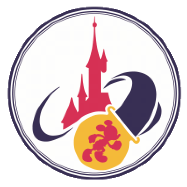 Disney Paris Logo