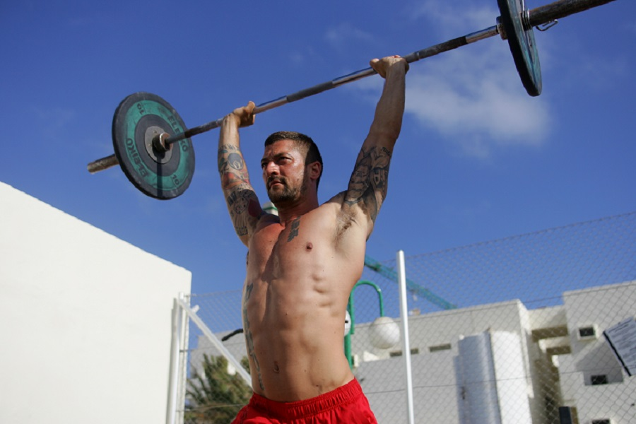 Functional Training Body Camp