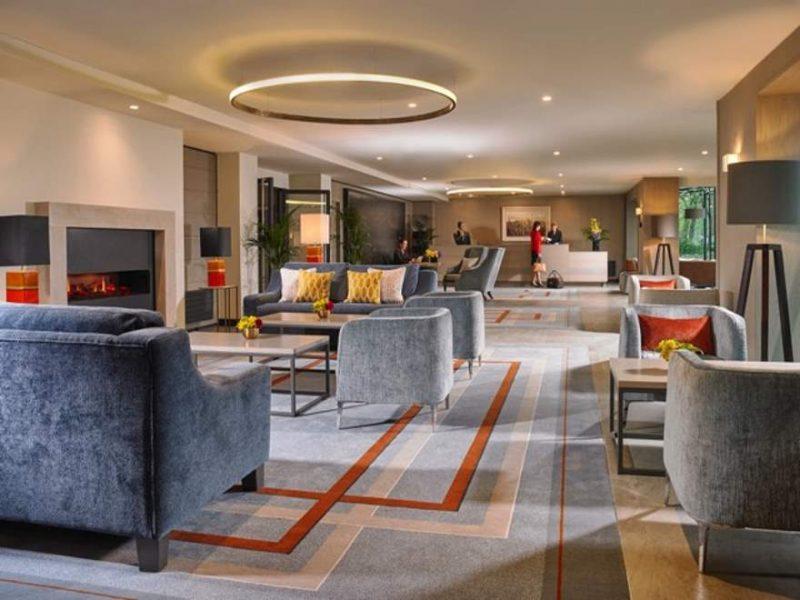 Mespill Hotel Dublin