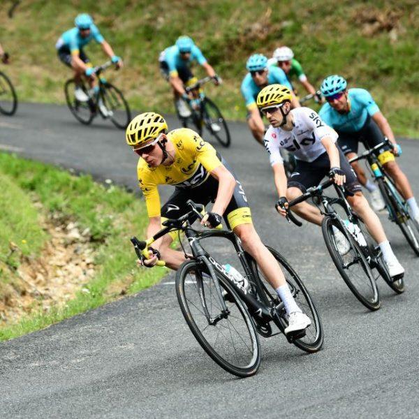 Tour de France stage 9