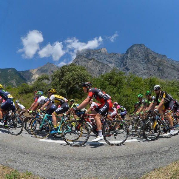 Alpine stages