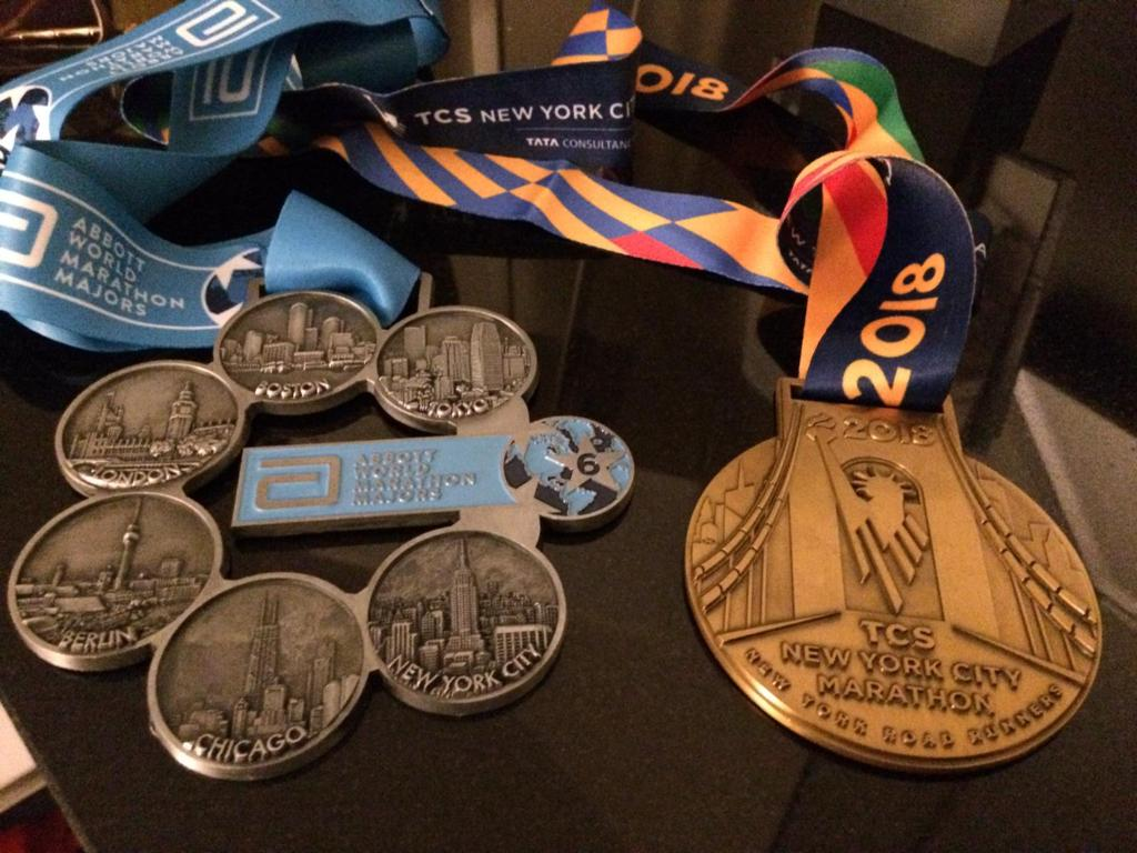 TCS New York City Marathon 2019 | Sports Travel International