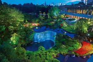 New Otani Garden