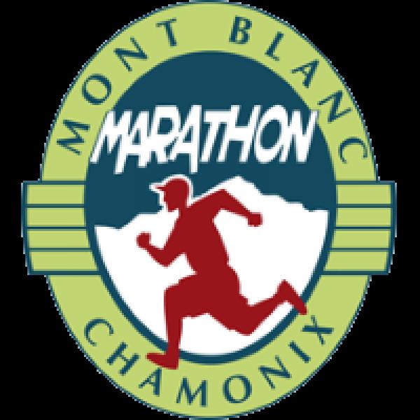 Mont Blanc Marathon Logo