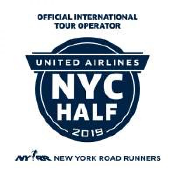 New York Half Marathon 2019