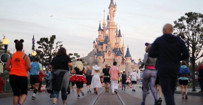 19TH SEP 2019 - Run the most magical weekend on earth!  - Disneyland® Paris Run Weekend - ON SALE NOW
