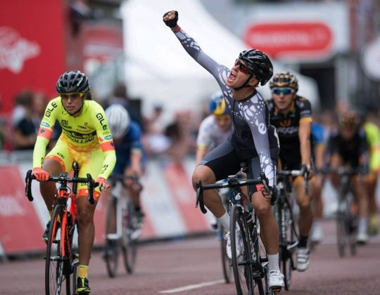 Prudential RideLondon-Surrey 100 and 46 | Sports Travel International