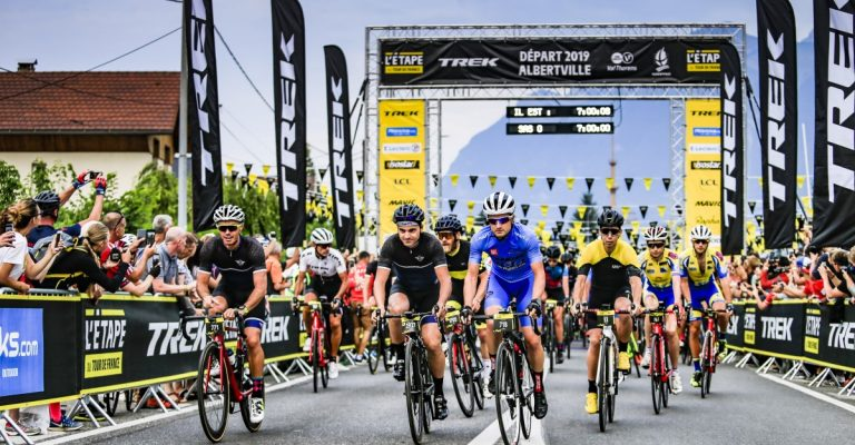5 JULY 2020 - 2020 Packages Now On Sale! - Etape du Tour