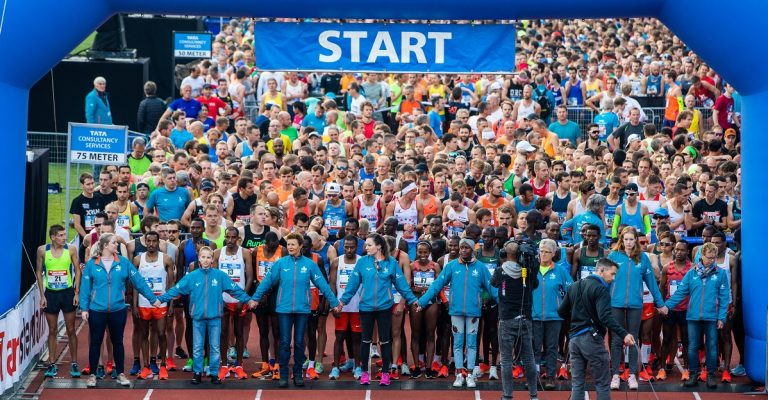 18TH OCTOBER 20 - Marathon, Half Marathon and 8k entries available! - Amsterdam Marathon 2020